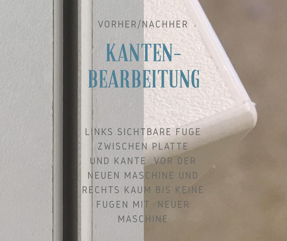 Tischlerei Paderborn ligno möbelwerkstatt michael brockbals kanten in nullfugen
